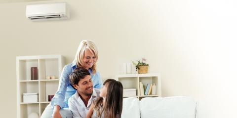 Why Ductless Heating & Cooling Units Are Quieter Than Their Counterparts, Woburn, Massachusetts