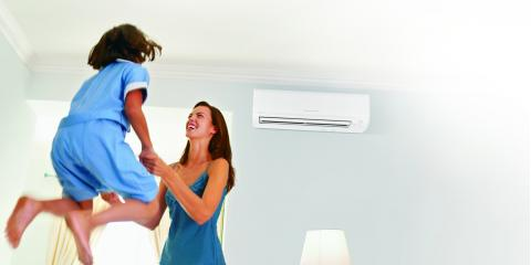 Inconsistent Climate Control? This Ductless Heating & Cooling Solution Can Help, Park Ridge, New Jersey