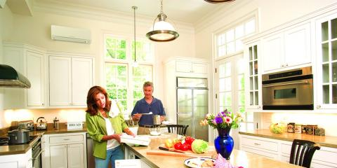 Why Home Renovation Is the Best Time to Install Ductless Heating & Cooling Systems, Swansea, Massachusetts
