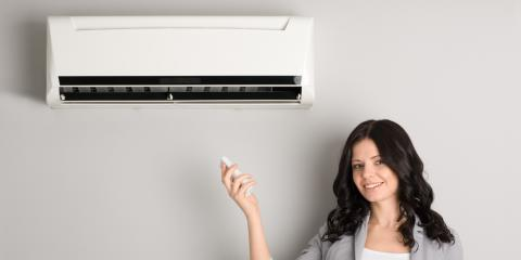3 Ways Ductless Heating & Cooling Systems Will Save You Money, Kent Island, Maryland