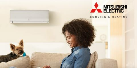 Up To $500 Rebate on a New Ductless Heating & Cooling System, Staten Island, New York