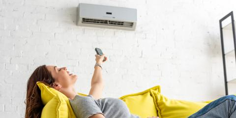 4 Advantages of Ductless Heating & Cooling Systems, Alliance, Ohio