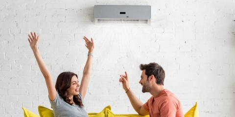 3 Common Myths About Ductless Mini-Splits, Mount Vernon, Ohio