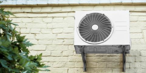 How Is Central Heat Different Than a Ductless System?, Butler, New Jersey