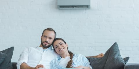 How a Wall-Mounted HVAC System Can Tame Hot & Cold Zones , Goshen, New York