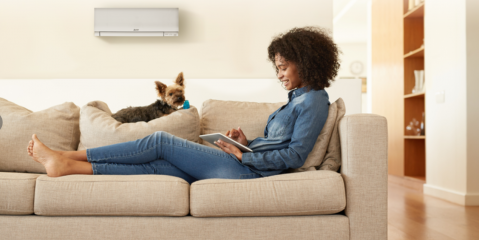 Save $500 on a Mitsubishi Electric System This Fall, Queens, New York