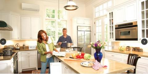 3 Reasons to Consider a Ductless System During Your Home Renovation, Taunton, Massachusetts