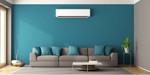3 Benefits of Mitsubishi Electric Zoned Comfort Solutions™ Ductless Systems, Wakefield, Massachusetts