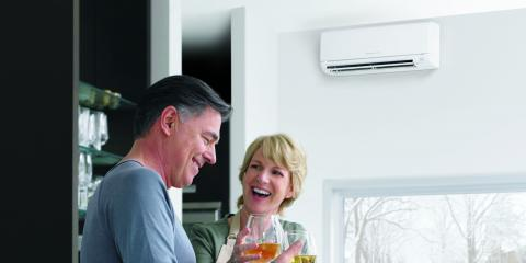 3 Benefits of Managing your Ductless AC With the Kumo Cloud™ App, Hempstead, New York