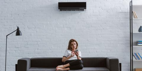 3 Reasons Ductless AC Might Be Right for You, Lula, Georgia