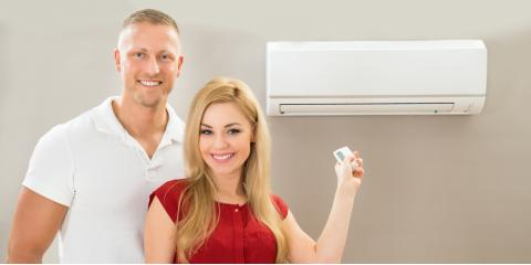 The Benefits of a Ductless Air Conditioner , West Harrison, Indiana