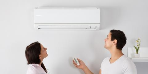 3 Ways a Ductless Heating & Cooling System Will Save You Money, Mountain Home, Arkansas