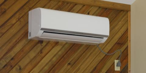 How Ductless Systems Can Save You Money on Heating & Cooling, Toms River, New Jersey