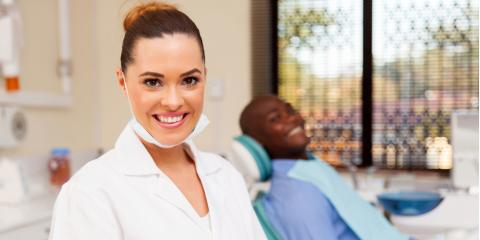 Due for a Tooth Filling? Here's What to Expect, Waynesboro, Virginia