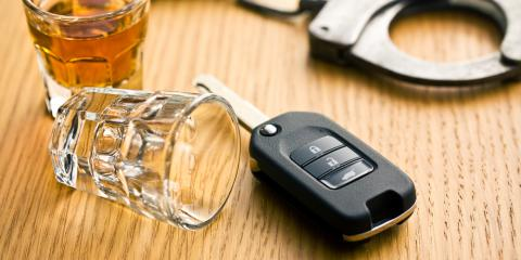 Criminal Law Basics: 3 Reasons You Need a DWI Attorney, Columbia, Missouri