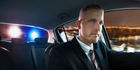 What to Do & Avoid During a DUI Traffic Stop, Anchorage, Alaska