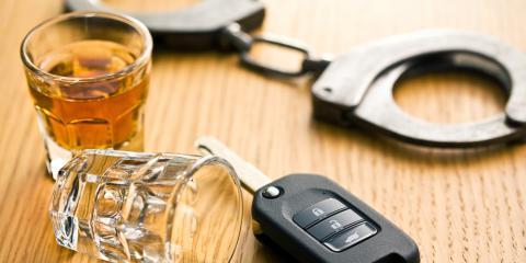 Top 3 Benefits of Hiring a DUI Attorney, Kalispell, Montana