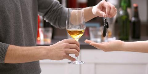 5 Tips for Avoiding a DUI This Holiday Season, Cincinnati, Ohio