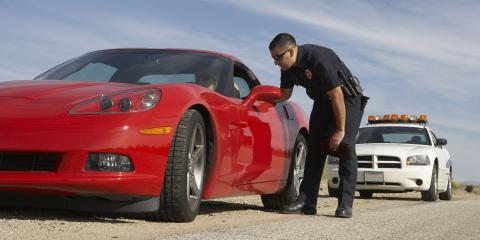 4 Common Mistakes Police Make in DUI Arrests, Elyria, Ohio