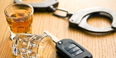 3 Benefits of Hiring a DUI Attorney, Austin, Texas