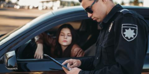 3 Rights to Remember When Stopped at a DUI Checkpoint, Lincoln, Nebraska