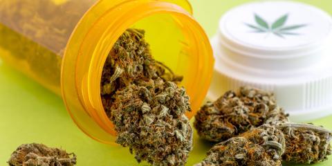 Does Driving After Using Medical Marijuana Count As DUI?, New Kensington, Pennsylvania