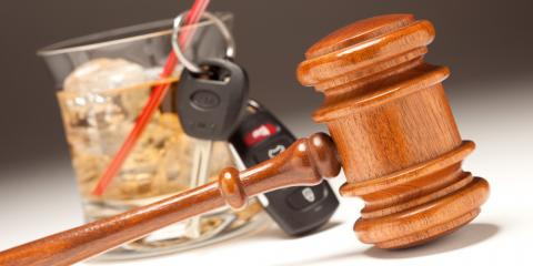 5 Benefits of Hiring a DUI Attorney, Columbia, Missouri