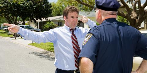 What to Expect When You're Pulled Over for DUI, Batavia, Ohio