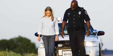 What to Do Immediately After Getting a DUI, Middletown, New York