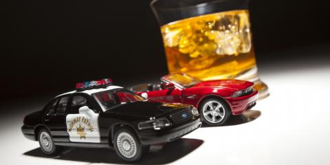 3 Steps to Take When You're Facing DUI Charges, Charles Town, West Virginia