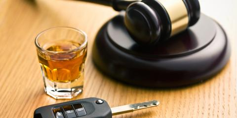 A Brief Overview of Georgia's DUI Laws, Dalton, Georgia