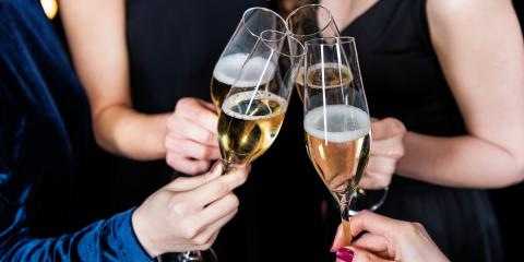 5 Ways to Drink Responsibly This New Year's, Waterbury, Connecticut