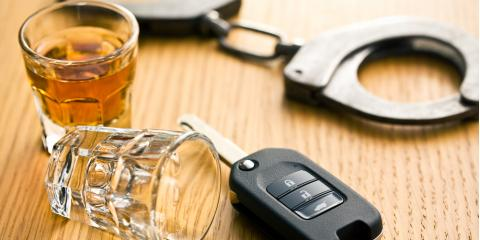 3 Steps to Take if You've Been Charged With a DUI, Lincoln, Nebraska