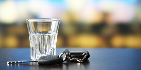 4 Reasons to Hire a Lawyer If You're Facing a DUI Charge, Anchorage, Alaska