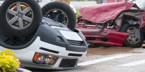 A Top Car Accident Lawyer Discusses DUI Crashes: 5 Factors for Victim Compensation , Statesboro, Georgia