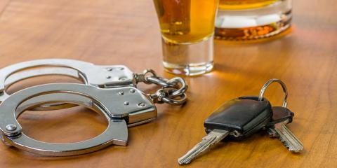Ava Attorney Explains the Differences Between Misdemeanor & Felony DUI Charges, Ava, Missouri
