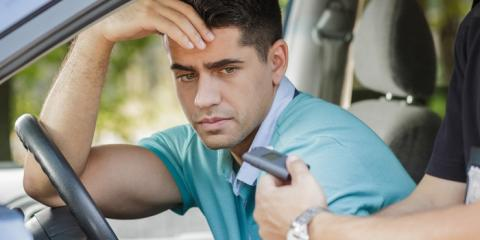 How Will Refusing a Breathalyzer Affect Your DUI Defense?, Waterbury, Connecticut