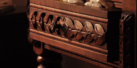 What Is the Difference Between Furniture Restoration & Refinishing? , Newport, Kentucky