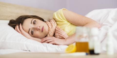 Common Fall Illnesses & How to Avoid Them, Dumas, Texas