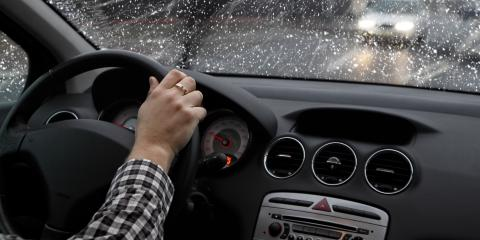 3 Safe Driving Tips for Rainy & Windy Weather, Dumas, Texas