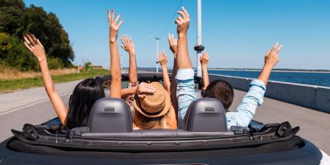 Traveling to Mexico? Why You Need Travel Auto Insurance, Dumas, Texas
