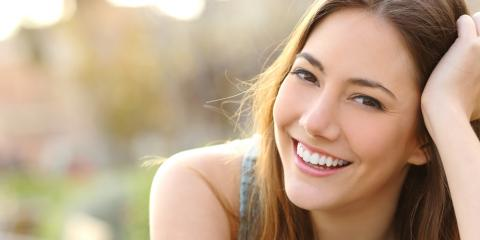 Explaining Different Types of Cosmetic Dentistry Treatments, Dumas, Texas