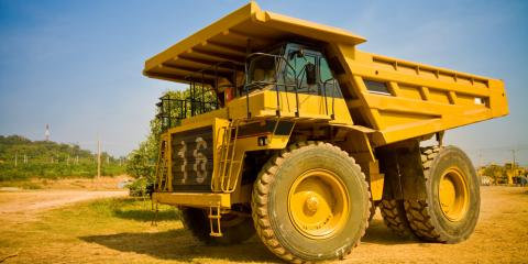 3 Reasons to Hire Dump Truck Services Instead of Doing It Yourself, Chillicothe, Ohio