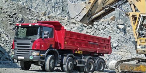 3 Benefits of Using Dump Trucks for Your Next Construction Project, Wailuku, Hawaii