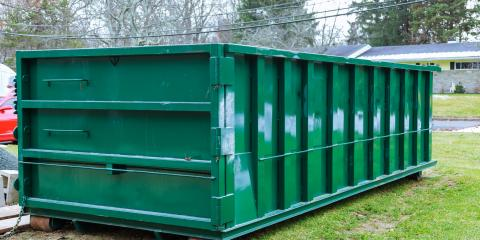 3 Reasons You Need a Dumpster Rental for Your Home, Princeton, West Virginia