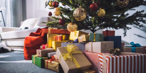3 Reasons to Rent a Dumpster for the Holidays, Batavia, Ohio
