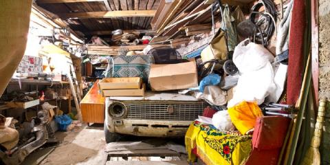 3 Ways to Help a Hoarder, Batavia, Ohio