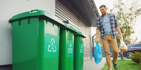 Why Does Garbage Smell Bad?, ,