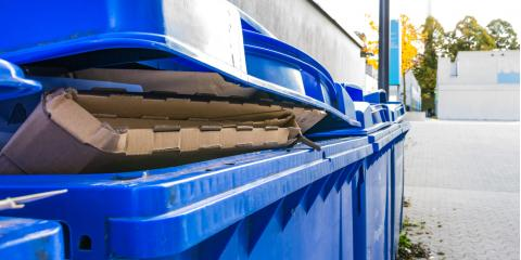 How to Pick the Right Dumpster Size for Your Needs, Wisconsin Rapids, Wisconsin