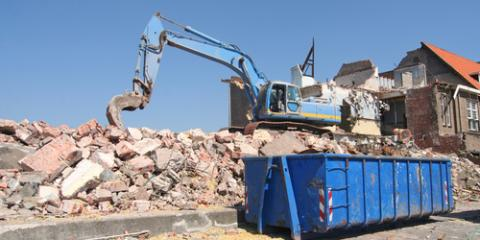 Unexpected Benefits of Dumpster Rental, Wisconsin Rapids, Wisconsin